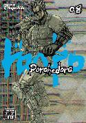 Cover-Bild zu Hayashida, Q: Dorohedoro, Vol. 8
