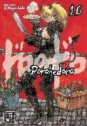 Cover-Bild zu Hayashida, Q: Dorohedoro, Vol. 16