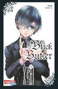 Cover-Bild zu Toboso, Yana: Black Butler, Band 18