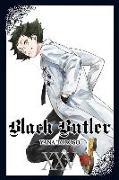 Cover-Bild zu Yana Toboso: Black Butler, Vol. 25