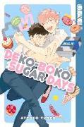 Cover-Bild zu TOKYOPOP: Dekoboko Sugar Days