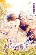 Cover-Bild zu Hagi: The God and the Flightless Messenger