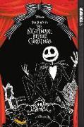 Cover-Bild zu Jun Asuka: Disney Manga: Tim Burton's The Nightmare Before Christmas - Softcover Edition