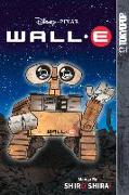 Cover-Bild zu Shiro Shirai: Disney Manga: Pixar's WALL E