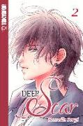 Cover-Bild zu Rossella Sergi: Deep Scar, Volume 2