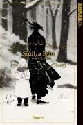 Cover-Bild zu Nagabe: Siúil, a Rún - Das fremde Mädchen 07