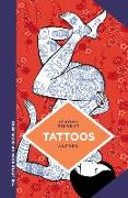Cover-Bild zu Pierrat, Jerome: The Little Book of Knowledge: Tattoos