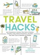 Cover-Bild zu Travel Hacks (eBook) von Bradford, Keith
