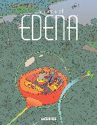 Cover-Bild zu Moebius: Moebius Library: The World of Edena