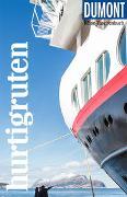 Cover-Bild zu Möbius, Michael: DuMont Reise-Taschenbuch Hurtigruten