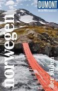 Cover-Bild zu Möbius, Michael: DuMont Reise-Taschenbuch Norwegen. Der Süden