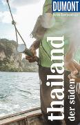 Cover-Bild zu Möbius, Michael: DuMont Reise-Taschenbuch Thailand. Der Süden