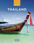 Cover-Bild zu Möbius, Michael: DuMont Reise-Bildband Thailand
