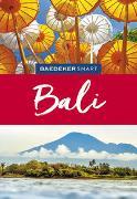 Cover-Bild zu Möbius, Michael: Baedeker SMART Reiseführer Bali