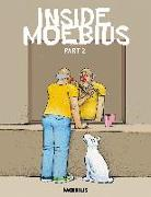 Cover-Bild zu Moebius: Moebius Library: Inside Moebius Part 2