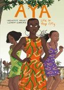Cover-Bild zu Abouet, Marguerite: Aya
