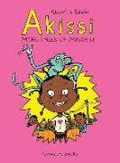 Cover-Bild zu Abouet, Marguerite: Akissi: More Tales of Mischief
