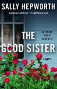 Cover-Bild zu The Good Sister (eBook) von Hepworth, Sally