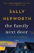 Cover-Bild zu The Family Next Door von Hepworth, Sally