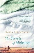 Cover-Bild zu The Secrets of Midwives von Hepworth, Sally