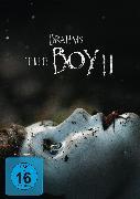 Cover-Bild zu Brahms: The Boy 2
