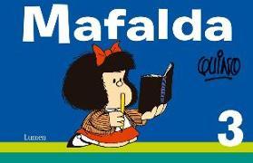 Cover-Bild zu Quino: Mafalda 3 (Spanish Edition)