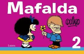 Cover-Bild zu Quino: Mafalda 2 (Spanish Edition)
