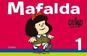 Cover-Bild zu Quino: Mafalda 1 (Spanish Edition)