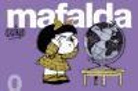 Cover-Bild zu Quino: Mafalda 0