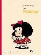 Cover-Bild zu Quino: Die Bibliothek der Comic-Klassiker: Mafalda