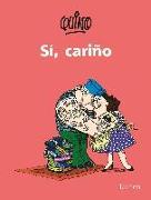 Cover-Bild zu Quino: Si, Cariño / Yes, ? Dear