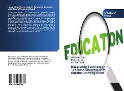 Cover-Bild zu Puga, Stephanie: Integrating Technology in Teaching Students with Special Learning Need
