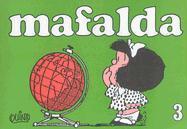 Cover-Bild zu Quino: Mafalda NB: 3