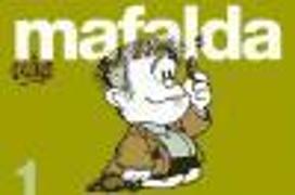 Cover-Bild zu Quino: Mafalda 1