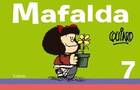 Cover-Bild zu Quino: Mafalda 7 (Spanish Edition)