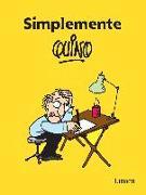 Cover-Bild zu Quino: Simplemente Quino / Simply Quino