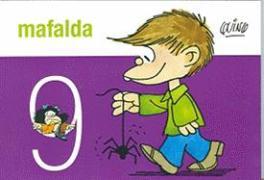 Cover-Bild zu Quino: Mafalda 9