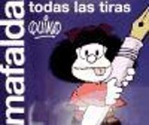 Cover-Bild zu Quino: Mafalda, las tiras