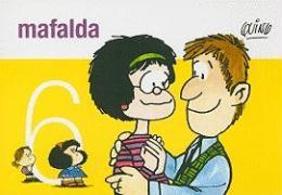 Cover-Bild zu Quino: Mafalda 6
