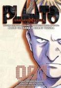 Cover-Bild zu Tezuka, Osamu: Pluto: Urasawa X Tezuka, Band 1