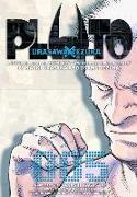 Cover-Bild zu Nagasaki, Takashi: Pluto: Urasawa x Tezuka, Vol. 5