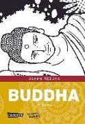 Cover-Bild zu Tezuka, Osamu: Karma
