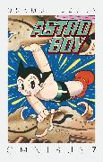 Cover-Bild zu Tezuka, Osamu: Astro Boy Omnibus Volume 7