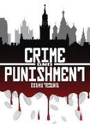 Cover-Bild zu Osamu Tezuka: Crime and Punishment