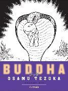 Cover-Bild zu Tezuka, Osamu: Buddha, Volume 6: Ananda