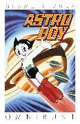 Cover-Bild zu Tezuka, Osamu: Astro Boy Omnibus Volume 1