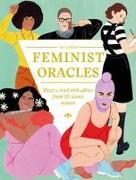 Cover-Bild zu Feminist Oracles von Jansen, Charlotte