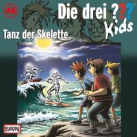Cover-Bild zu Tanz der Skelette von Pfeiffer, Boris