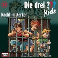 Cover-Bild zu Nacht im Kerker