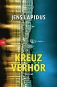 Cover-Bild zu Kreuzverhör (eBook) von Lapidus, Jens